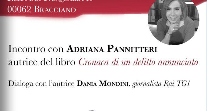 """Violenza contro le Donne, """"Cronaca di un delitto annunciato"""" in biblioteca a Bracciano"""