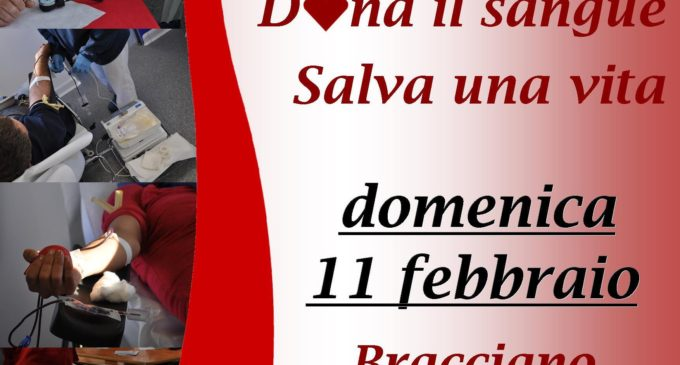 Croce Rossa, comitato sabatino. Gli eventi di febbraio: donazione sangue e corso per diventare volontari
