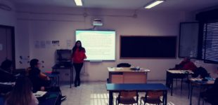 Liceo Vian: seminario su prevenzione del disturbo psichico e delle disabilità nell'età evolutiva e nell'adolescenza