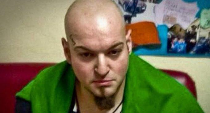 Luca Traini nello stesso carcere dove è rinchiuso Innocent Oseghale