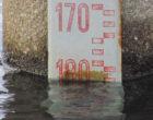 Lago di Bracciano: prelievi interrotti ma il lago scende