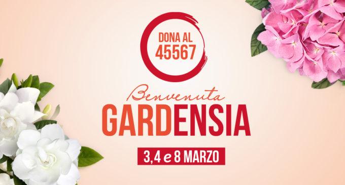 """""""Benvenuta Gardensia"""", la nuova campagna dell'AISM dedicata alle donne con sclerosi multipla"""