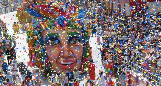 Domani gran finale del Carnevale a Ladispoli