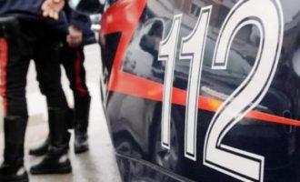 Cassia, i carabinieri arrestano e denunciano 8 persone per spaccio e attività illecite