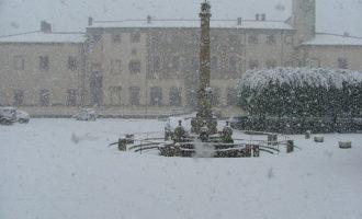 Oriolo Romano, scuole e cimitero chiusi anche domani