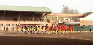 """Sport. Torneo di calcio a 11 """"Corriere dello sport junior club"""": il Di Vittorio batte il liceo scientifico Touschek 2-1"""