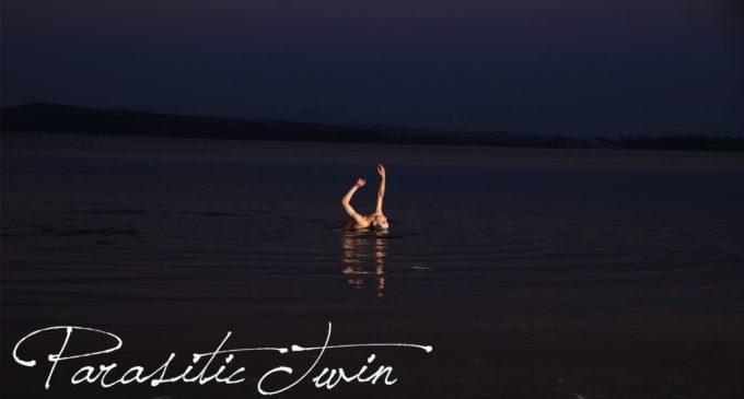 Il lago, la Caldara e il bosco Macchia Grande set del film Parasitic Twin