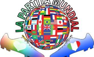 L'Italia gioca a calcio contro il resto del Mondo: il 21 marzo allo Stadio Olimpico