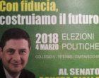 Intervista ad Alessandro Mazzoli, candidato al Senato nel Collegio Uninominale 5 Viterbo/Civitavecchia