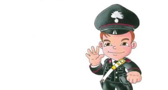 Prevenire le aggressioni: i consigli dei Carabinieri