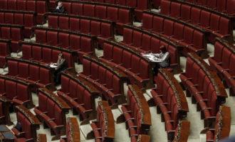 Elezioni politiche: il presidente Sergio Mattarella: «Ora senso di responsabilità»