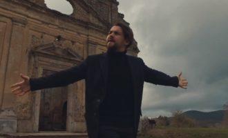 """""""Ed io"""" il video ufficiale dell'ultimo singolo di Valerio Scanu girato a Monterano"""