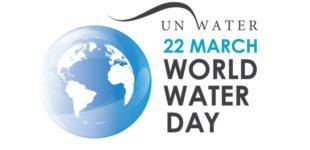 """""""Giornata mondiale dell'acqua"""": il tema della Giornata è """"Nature for Water"""""""