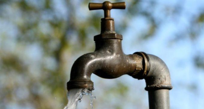 Possibili cali della pressione idrica a Ladispoli
