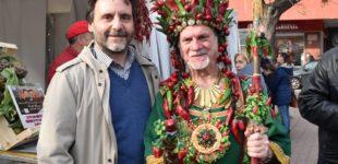 Aspettando la Sagra del Carciofo, il Peperoncino ha reso piccante il fine settimana a Ladispoli