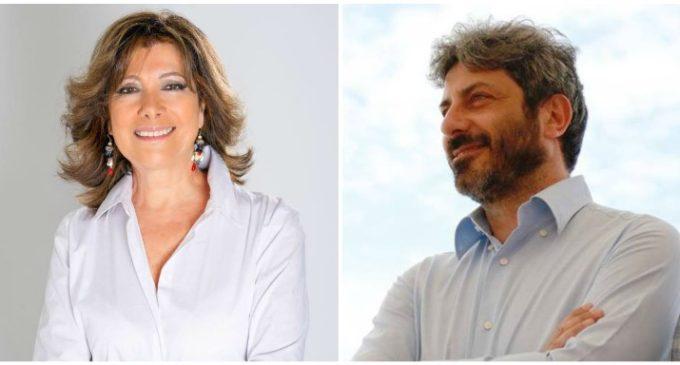 Eletti i presidenti del Parlamento: Fico alla Camera, Casellati prima donna del Senato