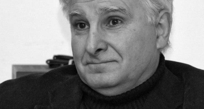 """""""Rivoluzione Ecosocialista"""", il nuovo libro di Sergio Gentili per gli Editori Riuniti"""