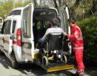Elezioni: i volontari della Croce Rossa a disposizione dei disabili che vorranno recarsi alle urne