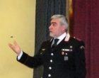 Carabinieri contro il femminicidio: il maresciallo Izzo incontra gli studenti della Corrado Melone