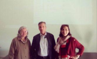 Istituto Salvo D'Acquisto: Seminario su biodiversità e alimentazione
