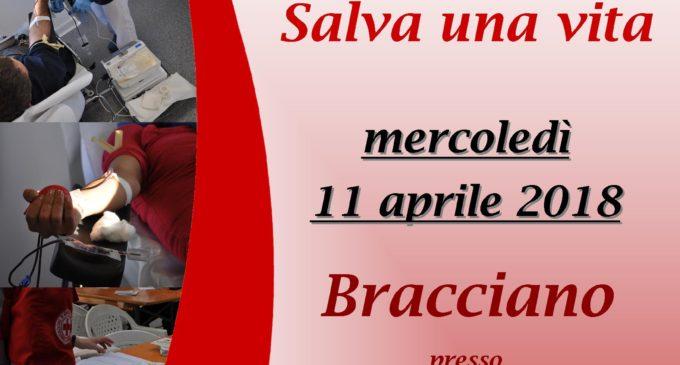 Croce Rossa Italiana, Comitato sabatino: donazioni sangue a Bracciano e Trevignano