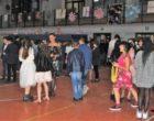 Scuola Corrado Melone, successo per la Festa della Primavera