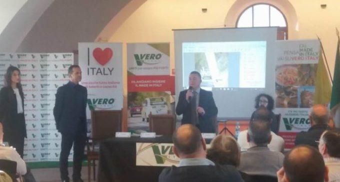 La valorizzazione del Made in Italy parte da Cerveteri: presentato l'e-Commerce Vero Italy