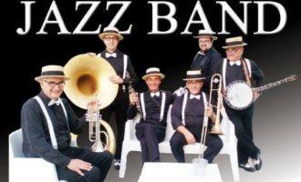 Cerveteri, per San Michele Arcangelo la Zambra Dixie Jazz Band suona alla Necropoli della Banditaccia
