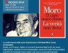 """Il 1 giugno a Trevignano l'on. Giuseppe Fioroni presenta il suo libro: """"Moro, il caso non è chiuso. La verità non detta"""""""