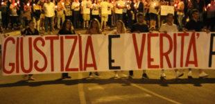 """Cerveteri, in piazza a chiedere Giustizia per Marco Vannini. Pascucci: """"Per fare e far sentire Marina e Valerio meno soli"""""""