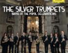"""Roma. Il """"Gruppo di Ottoni della Cappella Musicale Pontificia Sistina"""" si esibirà in un concerto evento per la presentazione del nuovo lavoro discografico """"THE SILVER TRUMPETS"""""""