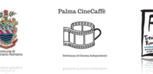 Trevignano: 21 – 27 maggio 2018 Arriva la prima edizione del Palma CineCaffè.