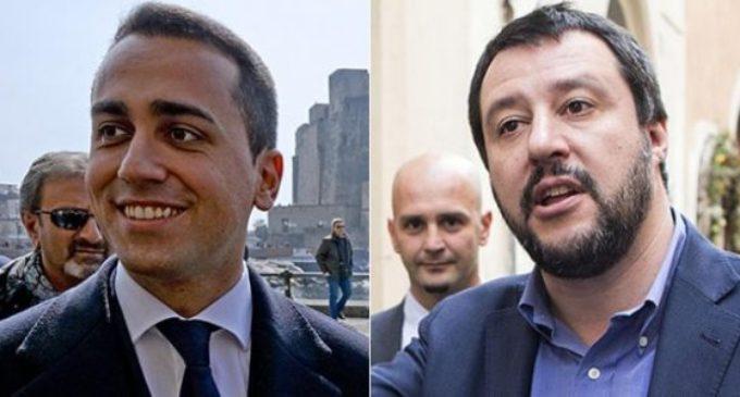 """""""Il tradimento di Matteo Salvini"""", di Luca Cesari, direttore de 'L'Agone Nuovo'"""