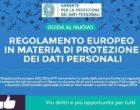 Nuovo Regolamento Generale sulla Protezione dei Dati (GDPR), ai nostri lettori!