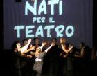 """Canale Monterano: grande partecipazione di pubblico per il saggio dell'associazione """"Nati per il Teatro"""""""