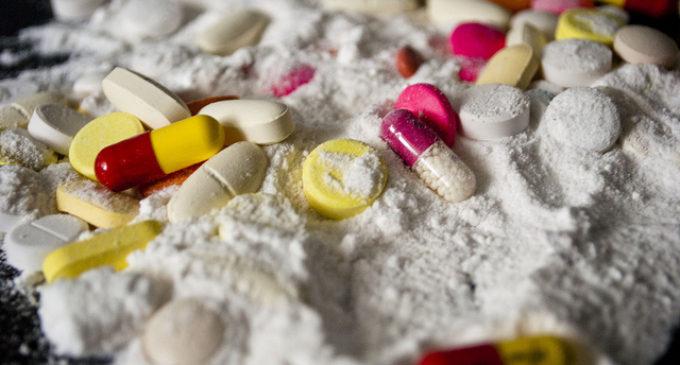 Prevenzione all'uso di sostanze stupefacenti in età evolutiva