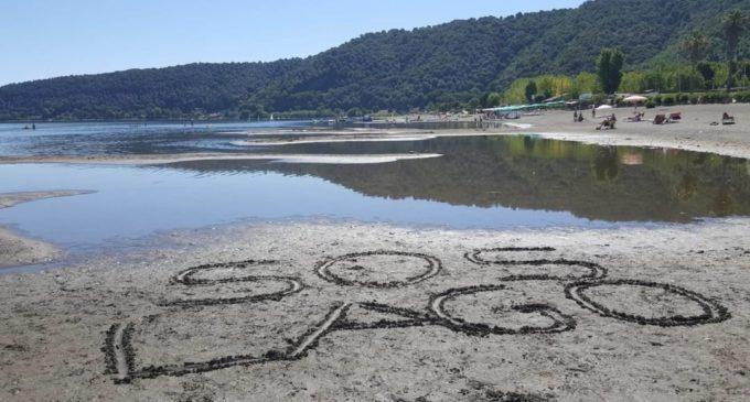"""Comitato Difesa Lago di Bracciano: """"Acea smentisce se stessa"""""""