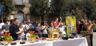 Domenica 10 giugno Manziana protagonista della puntata speciale di 'Mezzogiorno in famiglia'