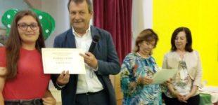 Manziana, consegnate le pagelle d'oro 2018