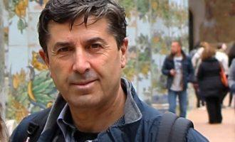 Muore in un incidente stradale Salvatore Ferretti