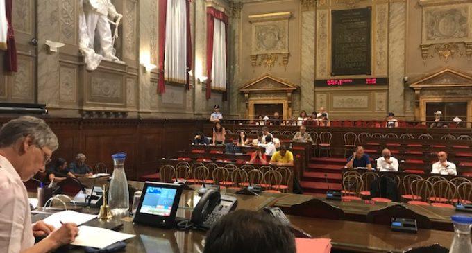 CITTA' METROPOLITANA ROMA: CONCLUSO ITER APPROVAZIONE BILANCIO. APPROVATO ALL'UNANIMITA'
