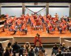 Un resoconto dell'ultima esibizione (per quest'anno) della Orchestra dell'IC Melone