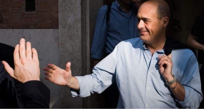 Zingaretti: il PD si muove, ora al bando ogni conservatorismo