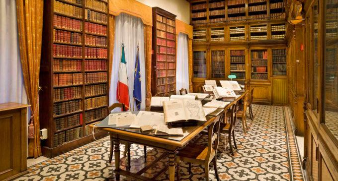 Tanti eventi già in calendario alla Biblioteca Storica Nazionale dell'Agricoltura