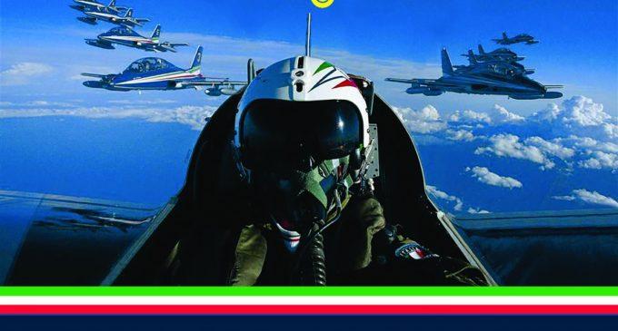 """Arriva """"Ladispoli Air Show 2018"""""""