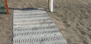 Cerveteri, sulle spiagge di Campo di Mare 'Mare Sicuro 2018'