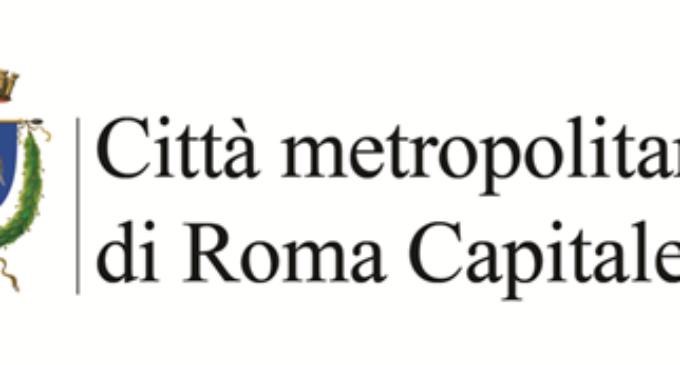 """CITTA' METROPOLITANA ROMA, BILANCIO: RAGGI """"CONFERENZA DEI SINDACI. PROGRAMMARE LE SEDUTE, PER EVITARE ASSENZE""""."""