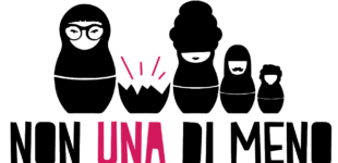 Non Una Di Meno a Ventimiglia il 14 luglio