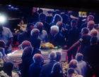 A Genova i funerali per la recente tragedia