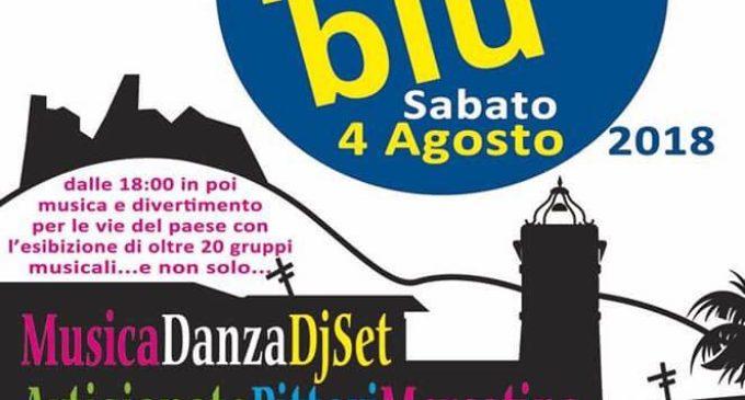 Trevignano Romano , il 4 agosto torna l'attesissima Notte Blu.